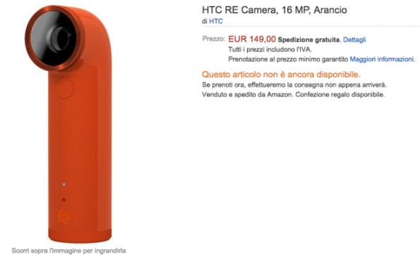 HTC-Re-amazon