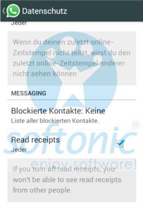 whatsapp notifica