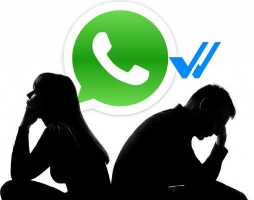 whatsapp spuntablu