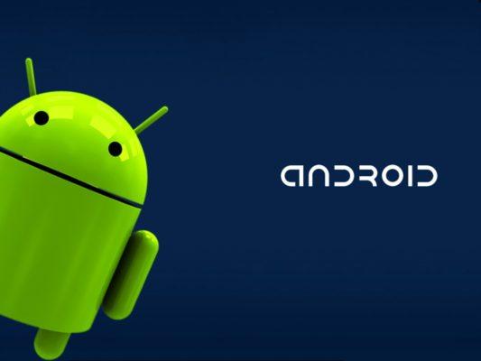 Android-Bot-Logo