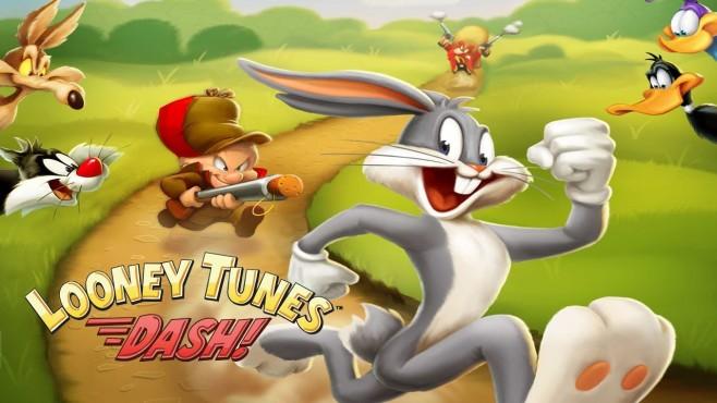Looney-Tunes-La-corsa