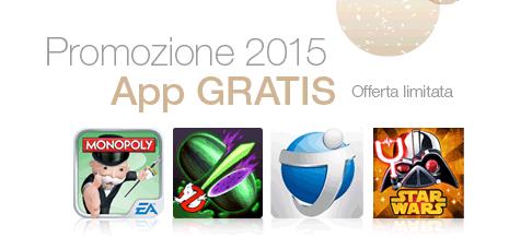 amazon app capodanno