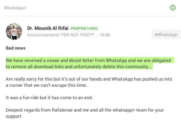 WhatsApp-Plus-closed