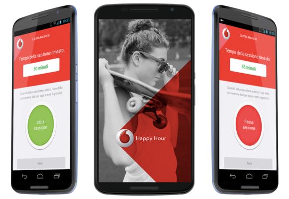 Vodafone-Happy-Hour