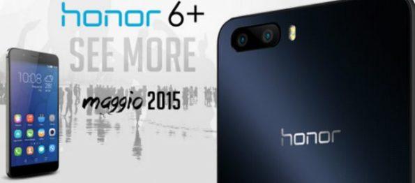 honor6plus