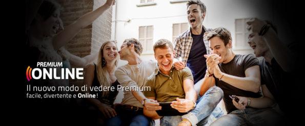 premiumOnline