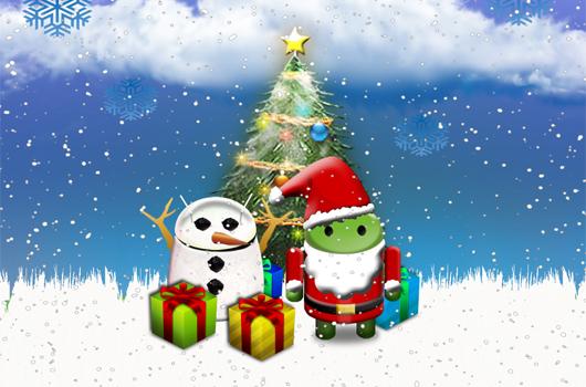 Buon Natale E Buone Feste Natalizie.Buon Natale E Buone Feste Da Supernerd It Supernerd It