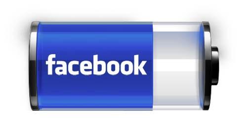 Smartphone-Battery-Life-Facebook