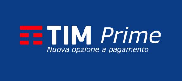 tim prime