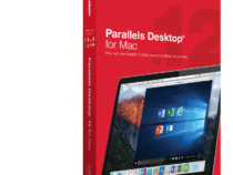 Box Parallels Desktop 12