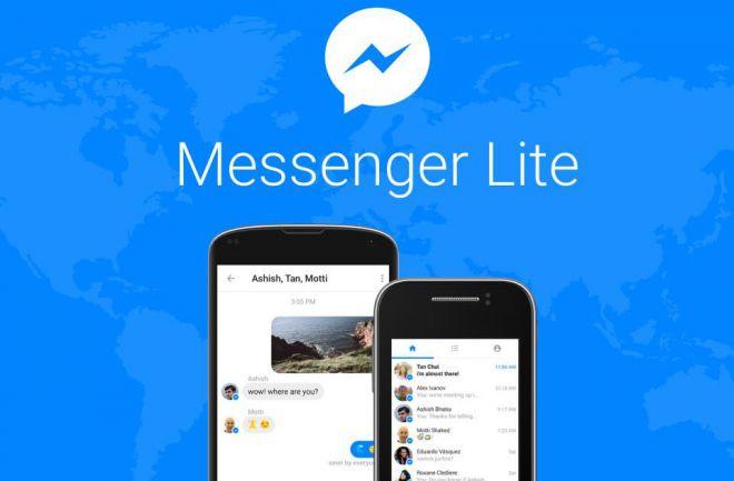 messenger-lite