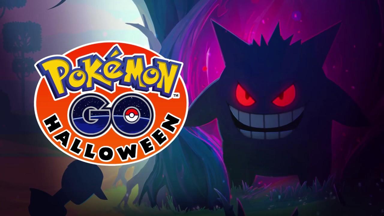 Pokémon GO: nuovo update e novità per Halloween