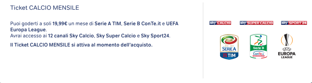 ticketcalcio