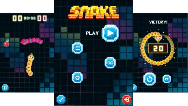 Snake-Nokia3310