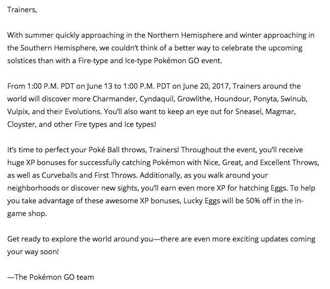 Leak-evento-ghiaccio-fuoco-Pokemon-GO