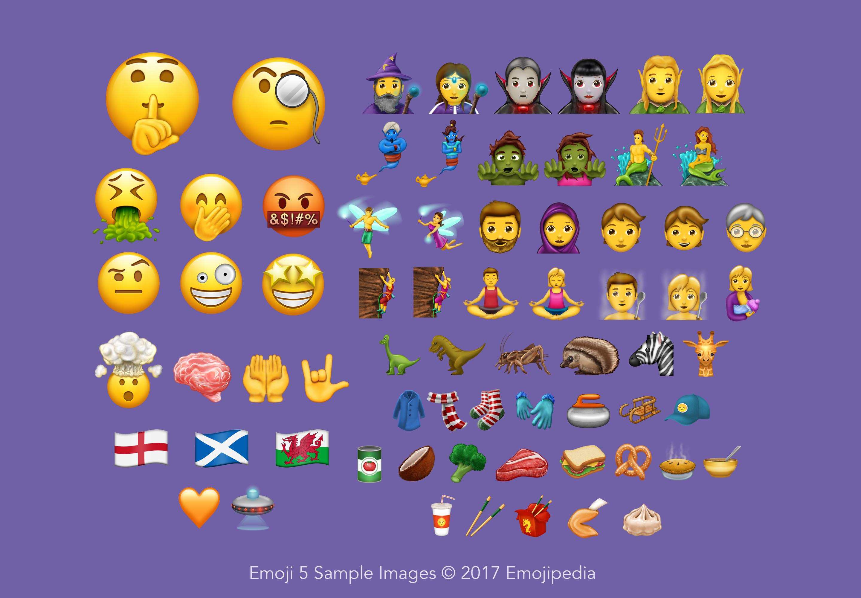 emoji-5-sample-images