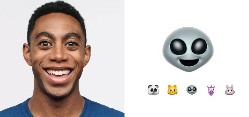 apple-animoji