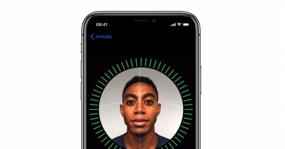 apple_faceID